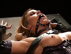 Vídeos de sexo vibratório - filmes bdsm sex slave