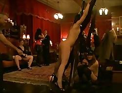 Orgie xxx videos - bdsm slave sex