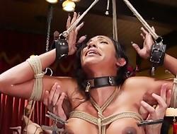 Orgy xxx videos - bdsm slave sex