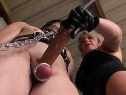 Dominatrix clips porno - bondage tubo porno