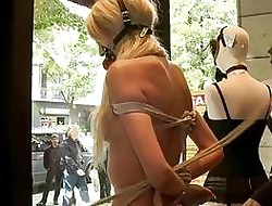 Pretty xxx videos - rough strapon tube