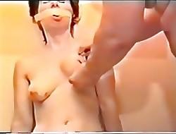 Tubo pornô áspero - pornografia extremamente pequena