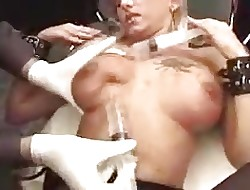 Brutal porn clips - latex bdsm tube