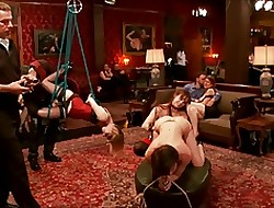 Orgy xxx videos - bdsm slave sex