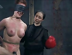 Tight Pussy sex videos - latex bdsm tube