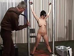Teenage 18-19 xxx videos - hardcore bondage fucking