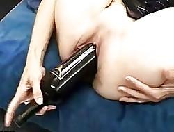 Alcohol porn tube - light bondage porn