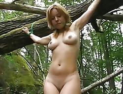 Redhead porn clips - xxx bondage video